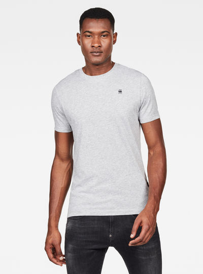 Slim Heather T-Shirt