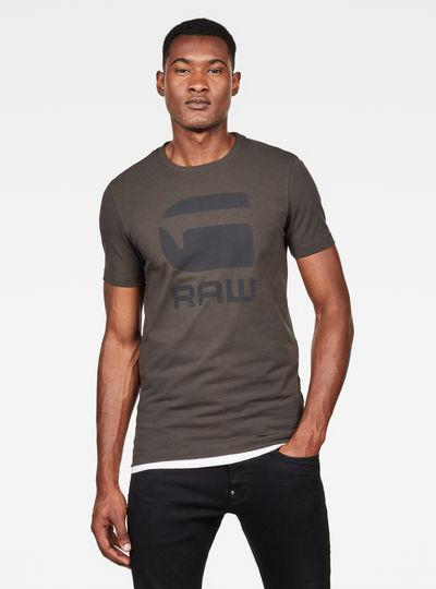 Slim G Logo T-Shirt