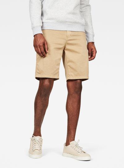 Chino Trainer Shorts