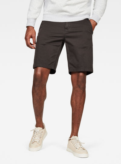 Chino Trainer Shorts