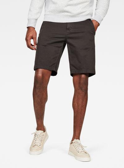 Shorts Chino Trainer