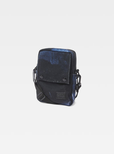 Estan Rijks Pouch-tas All-over