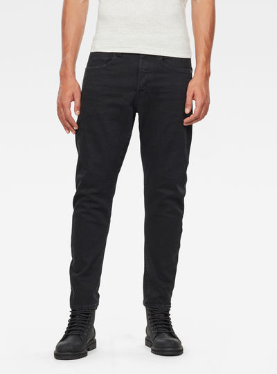 Jean Type C 3D Straight Tapered