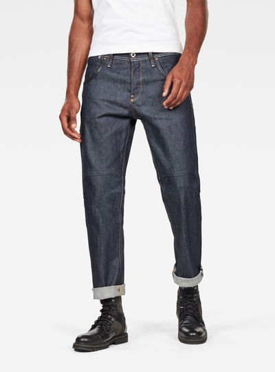 Jean 30 Years G-Star Jackpant 3D Straight