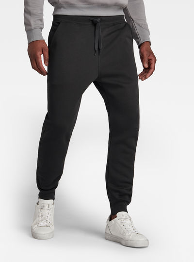 Premium Basic Type C Sweatpants