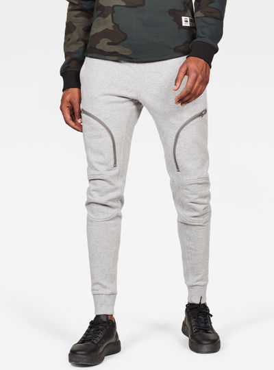 Air Defence Zip 3D Slim Sweatpants