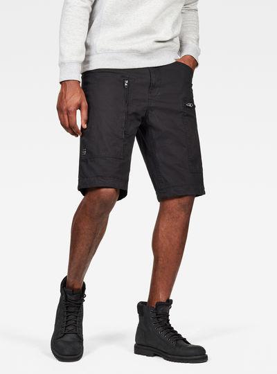Powel Relaxed Shorts