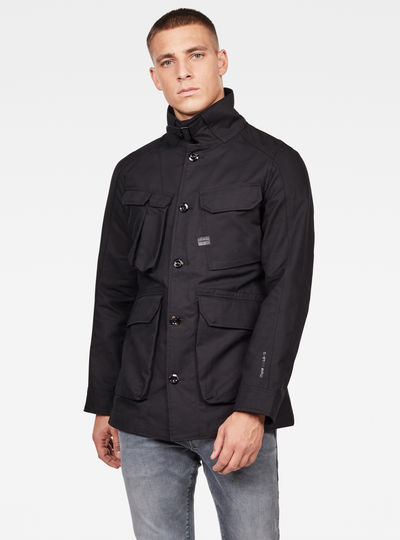 Ospak Tailored Jacket