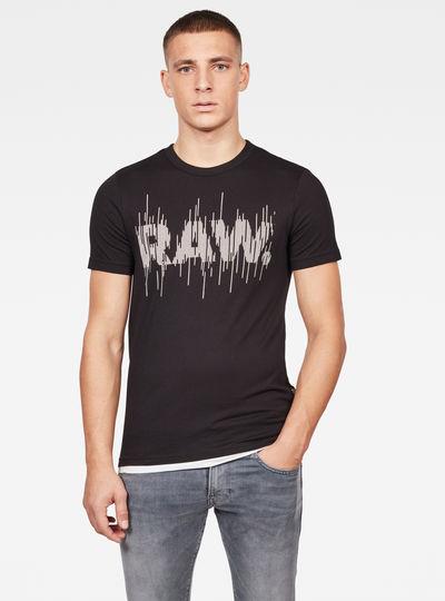 T-shirt Graphic 23 Slim