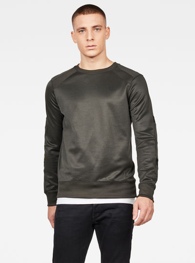 Motac Slim Round Neck Sweater