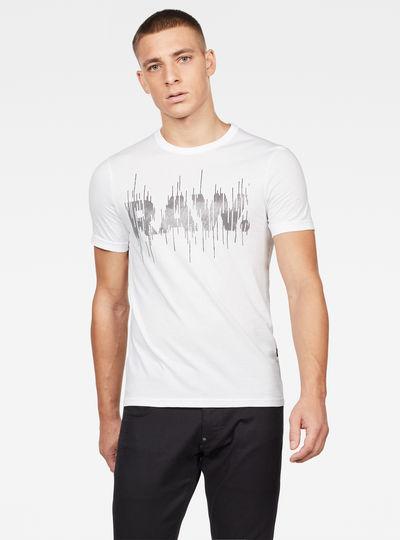 Camiseta Graphic 23 Slim