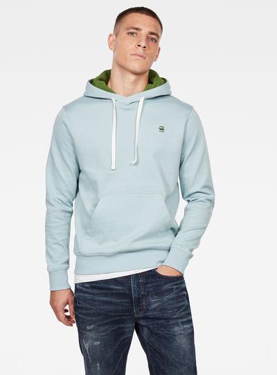 2-Tone Pullover