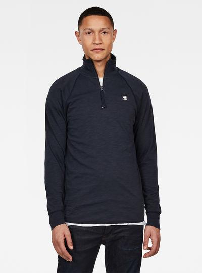 Jirgi Half Zip T-Shirt