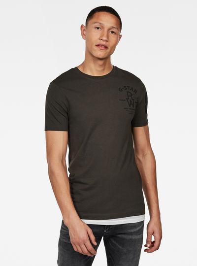 Slim Logo T-Shirt