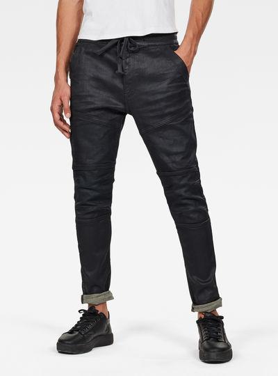 Pantalones deportivos Rackam 3D Slim