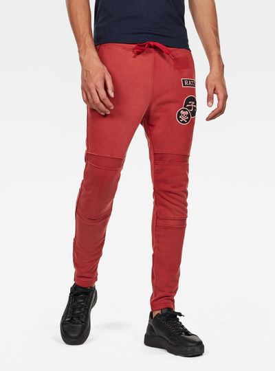 CNY Motac-X Super Slim Sweatpants