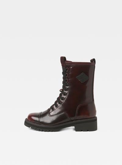 Premium Minor Boots