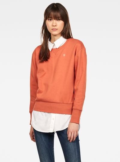 Xzyph 2-Tone Pullover