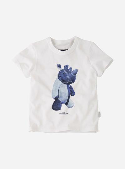 Camiseta 30yr