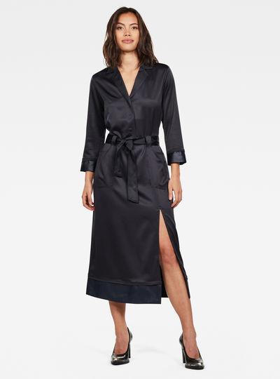 Vestido Workwear PJ Midi