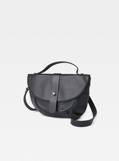 Sash Shoulderbag Leather
