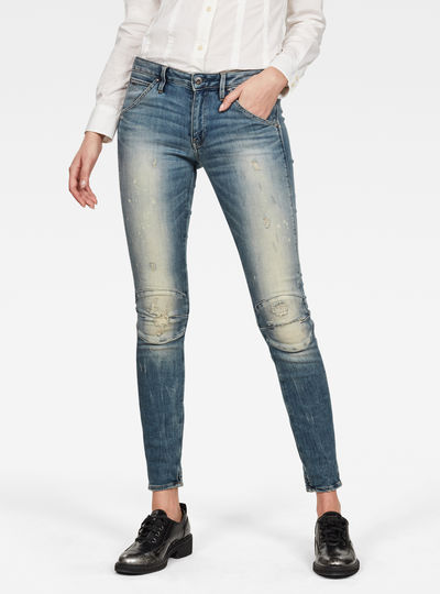 Jean 5622 Mid Skinny
