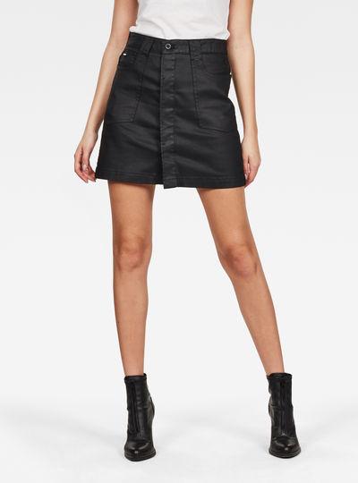 Falda Workwear A-line
