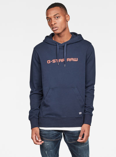 Graphic Core Sweater