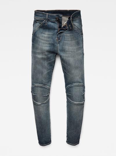 5622 G-Star Elwood Skinny Jeans