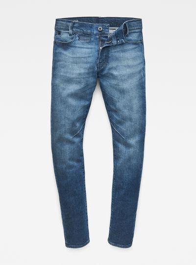 D-Staq Slim Jeans