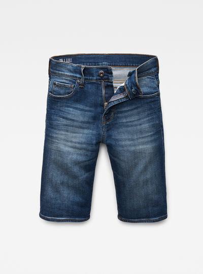 Shorts 3301 Slim