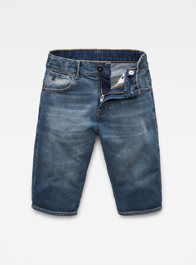 Arc Slim Shorts