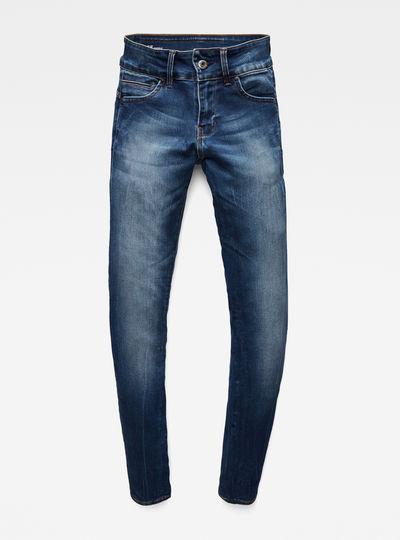 Midge Super Skinny Jeans