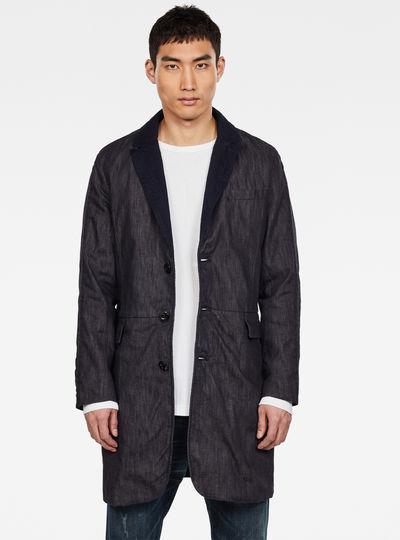 GSRR Pati Coat