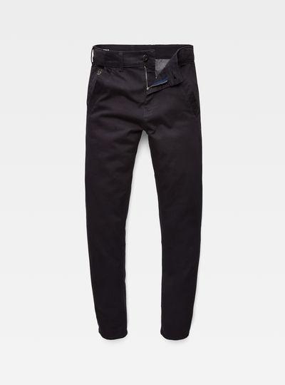 Pantalones chinos Bronson Slim