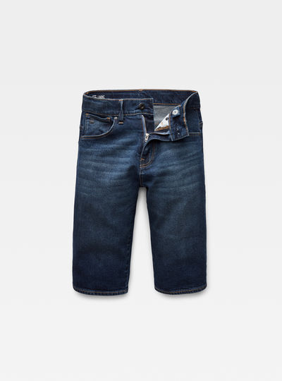 Arc Tapered Shorts