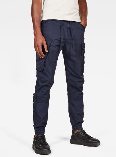 Pantalon Atoll Trainer Cuffed
