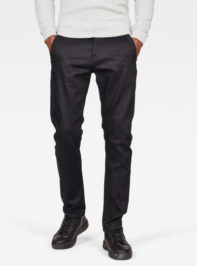 Pantalon Cormac Slim