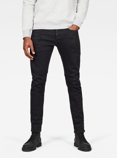 D-Staq Pop 5 Pockets Slim Jeans