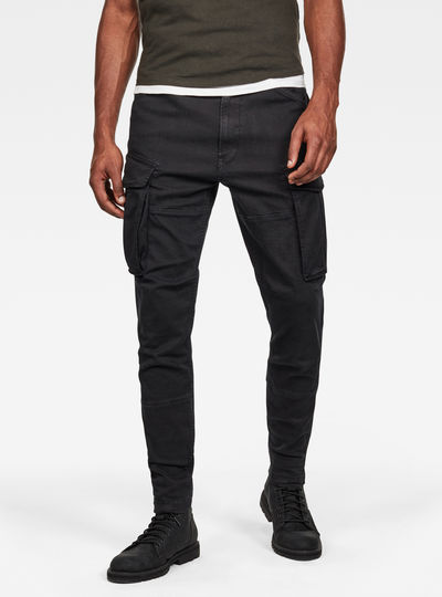 Rovic Slim Trainer Pant