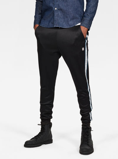 Alchesai or Slim Tapered Sweatpants