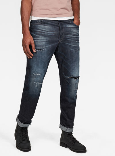 Jean Arc 3D Relaxed Tapered