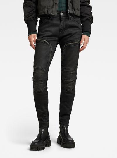 Jeans Air Defence Zip Skinny