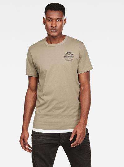 Originals Logo GR T-Shirt