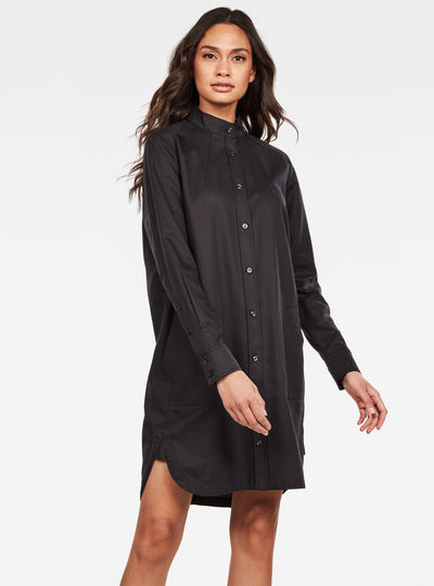 Milary Shirt Kleid