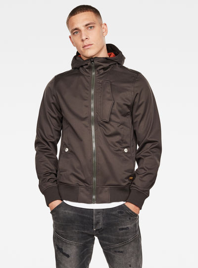 Scutar Softshell Jacket