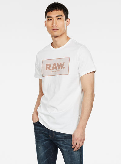 Boxed GR T-Shirt
