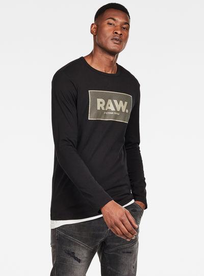 Boxed GR T-Shirt