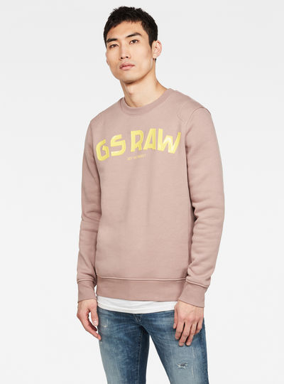 Gsraw GR Sweatshirt