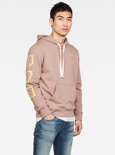 Bird GR Hooded Sweater